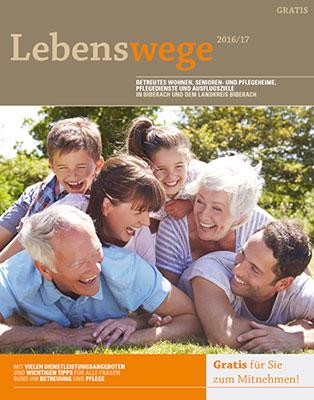 Lebenswege2016-Richtig vorsorgen-Bestattungen Hafa-Rottweil