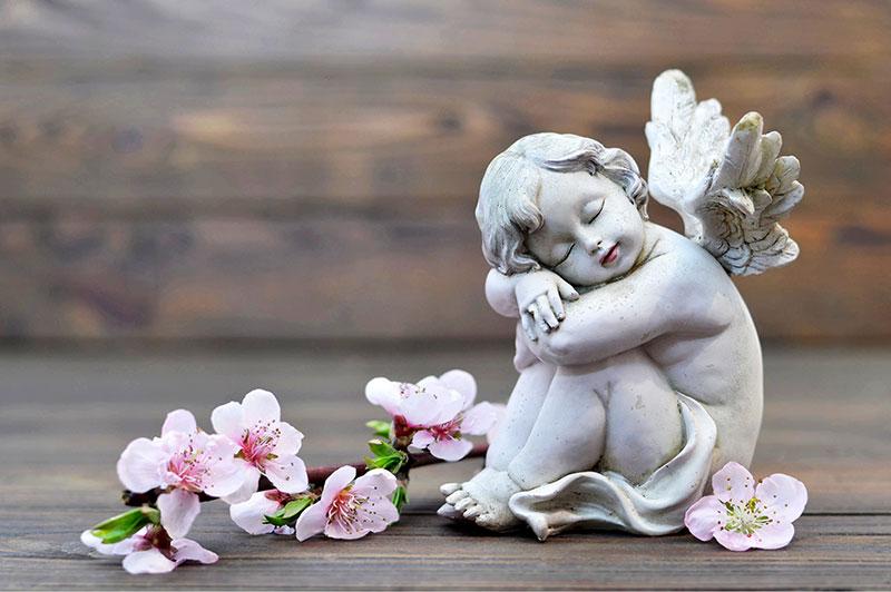 KirschblütenEngel-Sternenkinder-Bestattungen Hafa-Rottweil