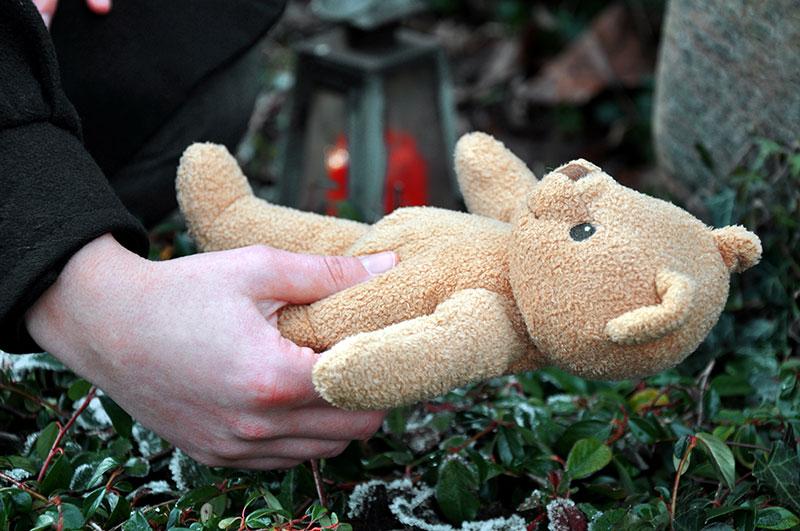Teddy-Sternenkinder-Bestattungen Hafa-Rottweil